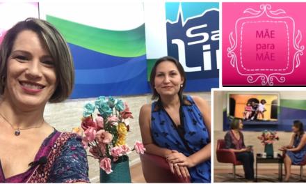 Canal 8 da Net: Entrevista Especial, Saiba Detalhes do nosso Projeto de Vida!