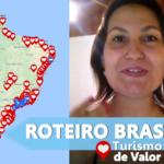 NOS AJUDE NO ROTEIRO PELO BRASIL 360° | TURISMO DE VALOR