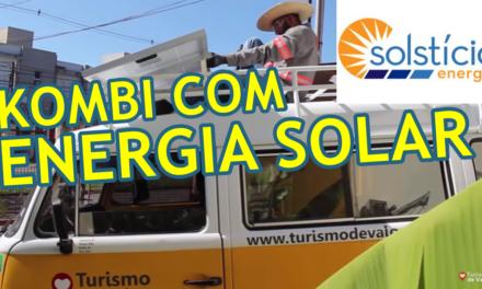 """""""NaMorada"""" SUSTENTÁVEL KOMBIHOME COM PAINEL SOLAR – Obrigado Solstício Energia"""
