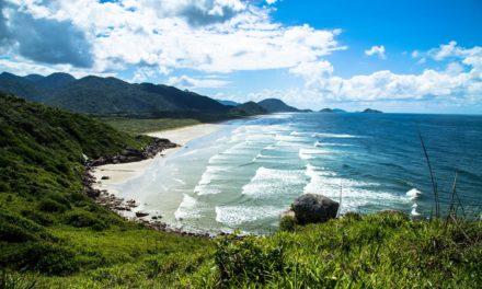 Ilha do Cardoso com Paraty ??