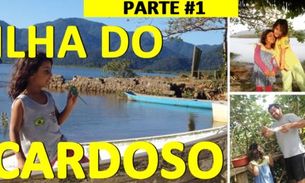 Ilha do Cardoso nosso 1° Destino do Turismo de Valor